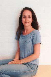 Manon de Vries